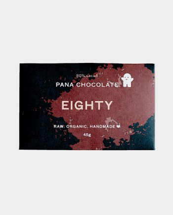 Pana Chocolate Eighty шоколад