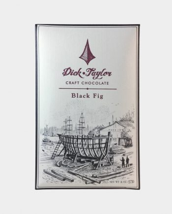 Dick Taylor Black Fig 72% шоколад